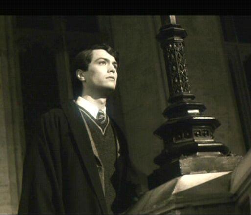 Хочу Гарри Поттера - Страница 6 3452