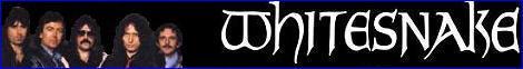Whitesnake. Биография, дискография, фотоархив